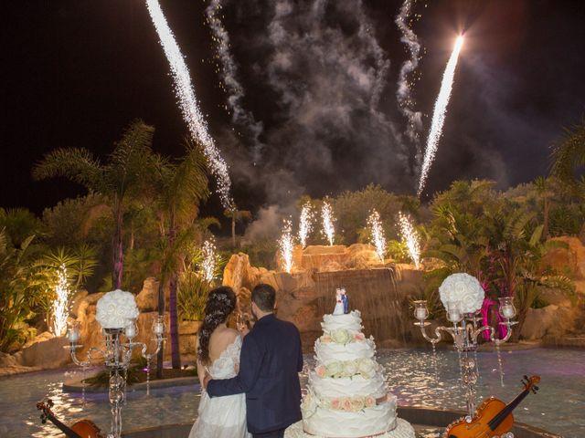 Il matrimonio di Giuseppe e Valentina a Palermo, Palermo 2