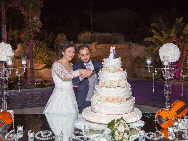 Il matrimonio di Giuseppe e Valentina a Palermo, Palermo 3