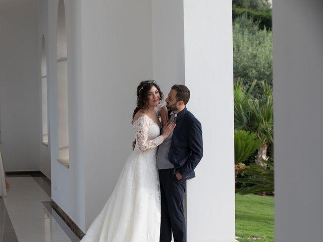 Il matrimonio di Giuseppe e Valentina a Palermo, Palermo 5