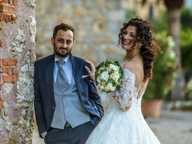 Il matrimonio di Giuseppe e Valentina a Palermo, Palermo 7