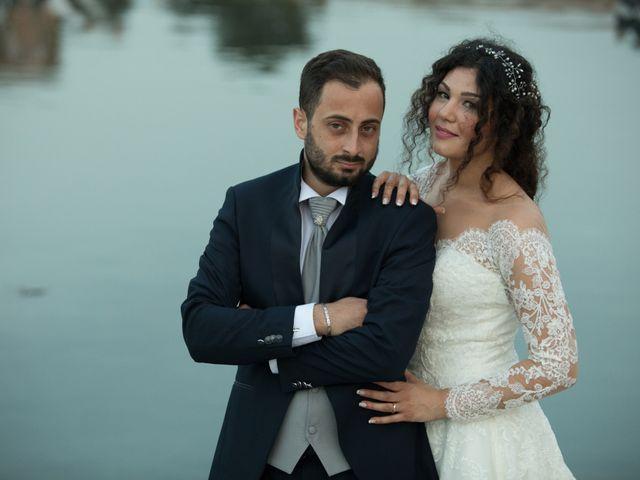 Il matrimonio di Giuseppe e Valentina a Palermo, Palermo 8