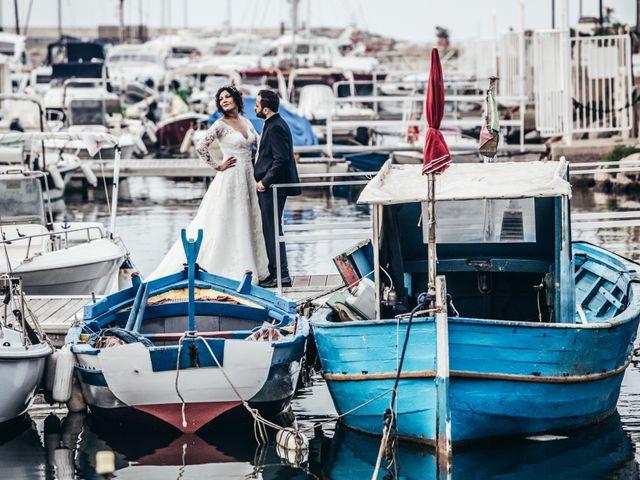 Il matrimonio di Giuseppe e Valentina a Palermo, Palermo 9