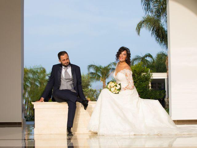 Il matrimonio di Giuseppe e Valentina a Palermo, Palermo 13