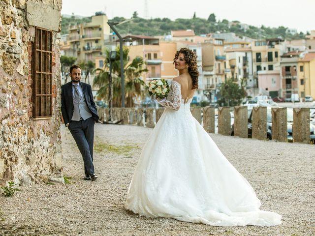 Il matrimonio di Giuseppe e Valentina a Palermo, Palermo 14