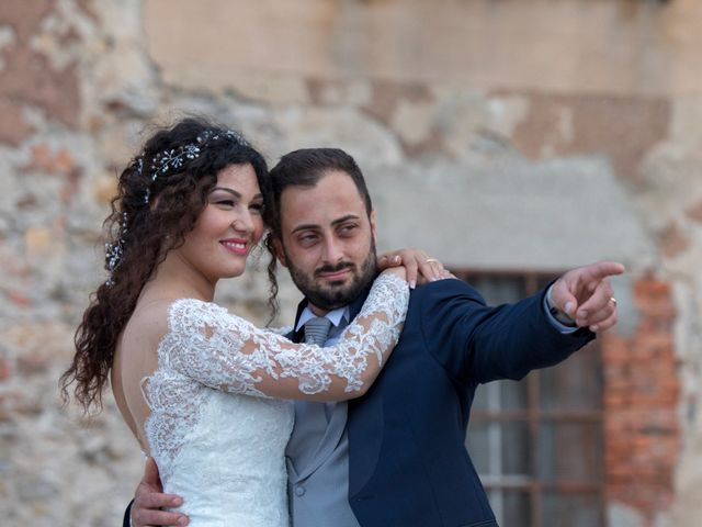 Il matrimonio di Giuseppe e Valentina a Palermo, Palermo 15