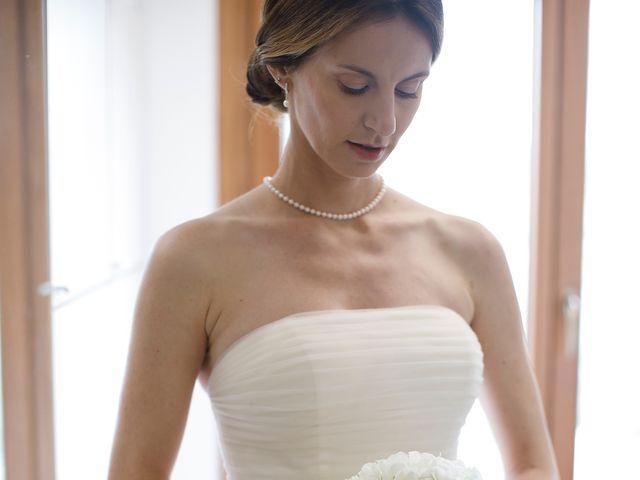 Il matrimonio di Giuseppe e Marina a Cassacco, Udine 13