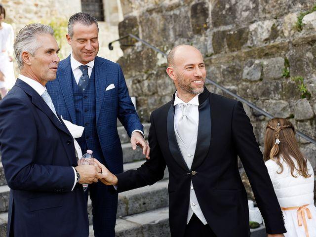 Il matrimonio di Giuseppe e Marina a Cassacco, Udine 17