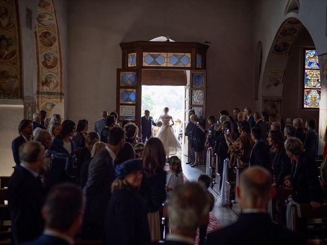Il matrimonio di Giuseppe e Marina a Cassacco, Udine 23
