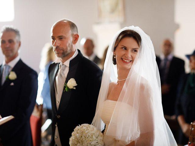 Il matrimonio di Giuseppe e Marina a Cassacco, Udine 24