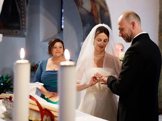 Il matrimonio di Giuseppe e Marina a Cassacco, Udine 26