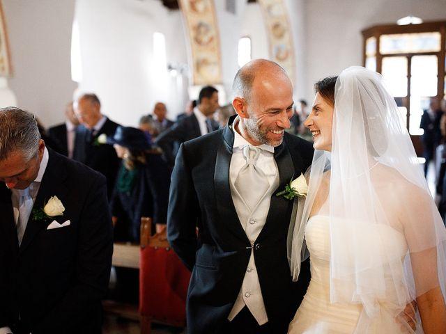 Il matrimonio di Giuseppe e Marina a Cassacco, Udine 27