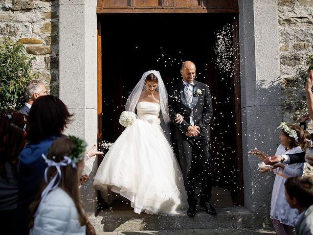 Il matrimonio di Giuseppe e Marina a Cassacco, Udine 28