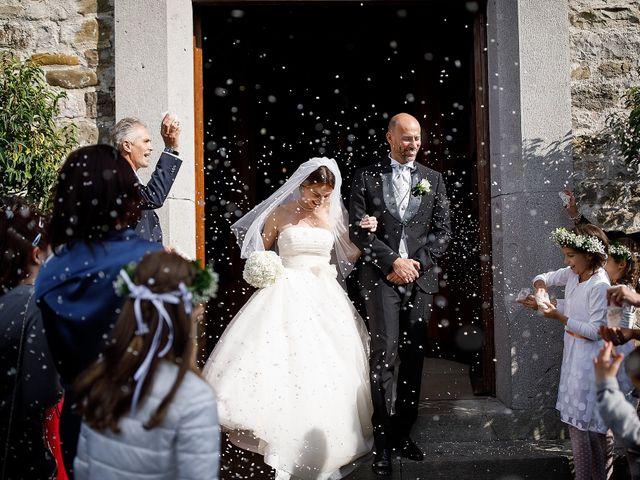 Il matrimonio di Giuseppe e Marina a Cassacco, Udine 29