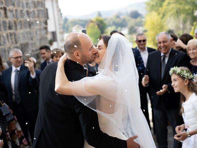 Il matrimonio di Giuseppe e Marina a Cassacco, Udine 32