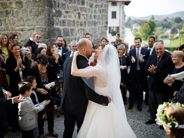 Il matrimonio di Giuseppe e Marina a Cassacco, Udine 33