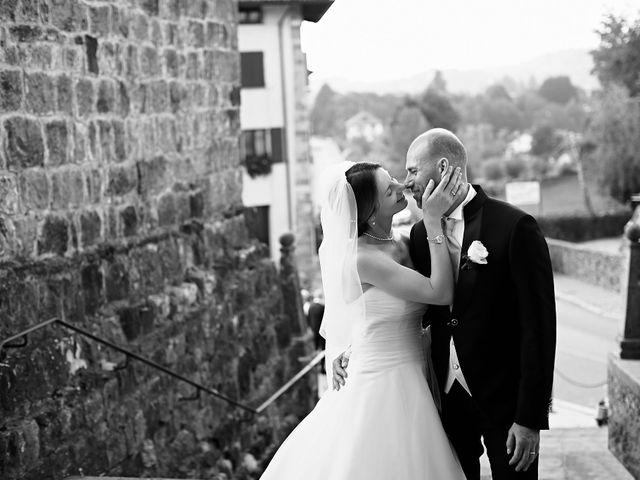 Il matrimonio di Giuseppe e Marina a Cassacco, Udine 35