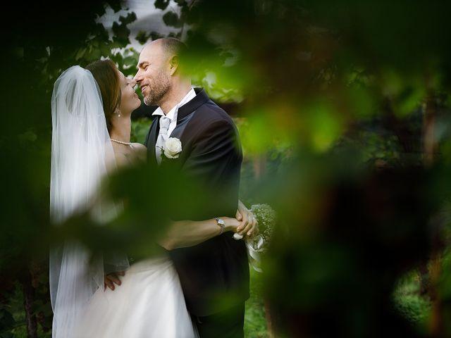 Il matrimonio di Giuseppe e Marina a Cassacco, Udine 37