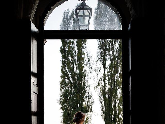 Il matrimonio di Giuseppe e Marina a Cassacco, Udine 39