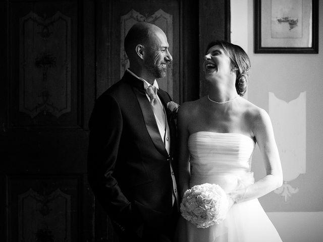 Il matrimonio di Giuseppe e Marina a Cassacco, Udine 43
