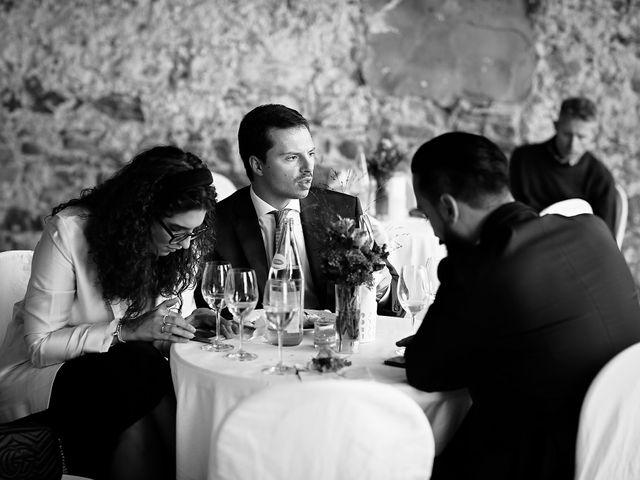 Il matrimonio di Giuseppe e Marina a Cassacco, Udine 46