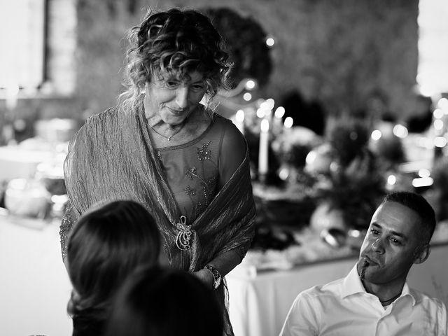 Il matrimonio di Giuseppe e Marina a Cassacco, Udine 49