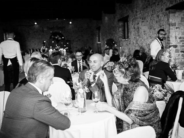 Il matrimonio di Giuseppe e Marina a Cassacco, Udine 51
