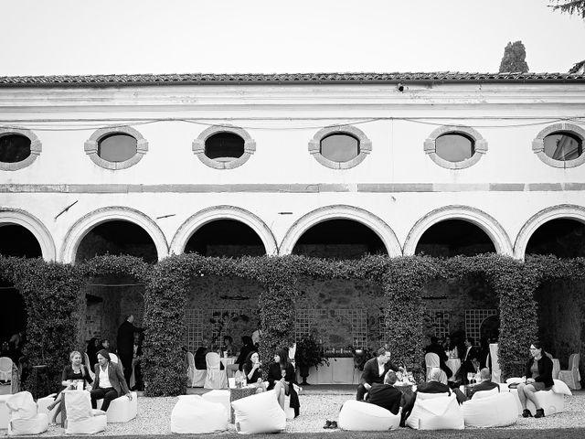 Il matrimonio di Giuseppe e Marina a Cassacco, Udine 52