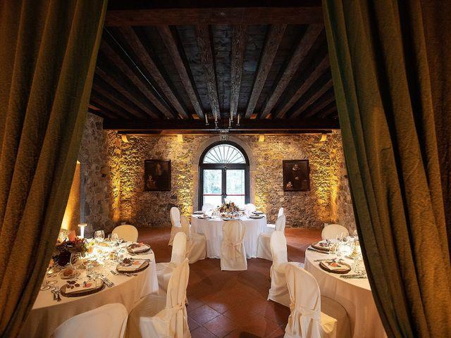 Il matrimonio di Giuseppe e Marina a Cassacco, Udine 57