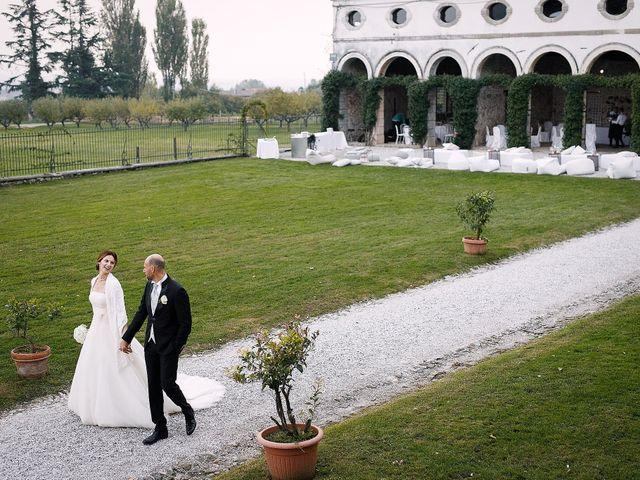 Il matrimonio di Giuseppe e Marina a Cassacco, Udine 58