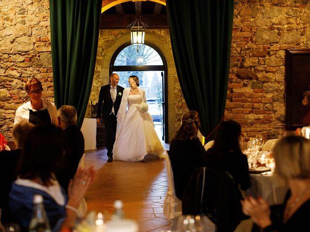 Il matrimonio di Giuseppe e Marina a Cassacco, Udine 60
