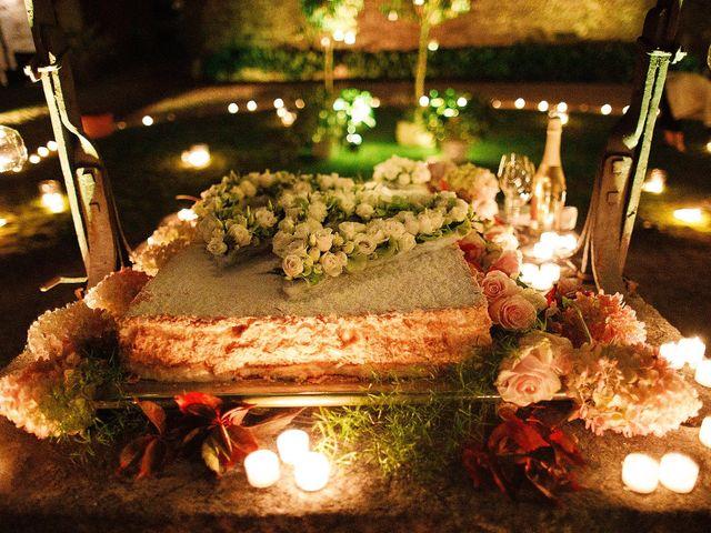 Il matrimonio di Giuseppe e Marina a Cassacco, Udine 62
