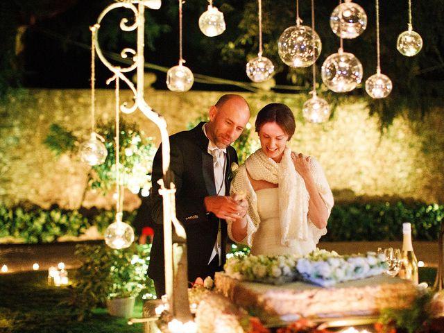 Il matrimonio di Giuseppe e Marina a Cassacco, Udine 64