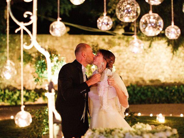 Il matrimonio di Giuseppe e Marina a Cassacco, Udine 65