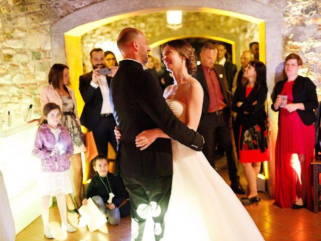 Il matrimonio di Giuseppe e Marina a Cassacco, Udine 66