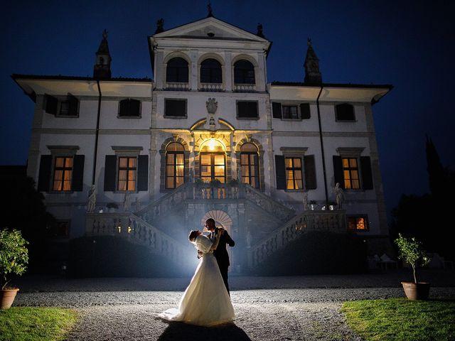 Il matrimonio di Giuseppe e Marina a Cassacco, Udine 74