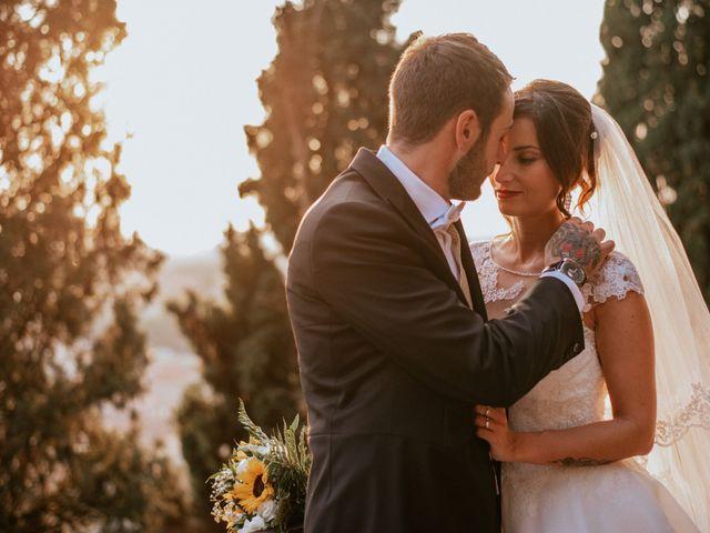 Le nozze di Marina e Ludovico