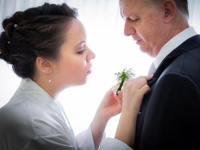 Il matrimonio di Marco e Francesca a Gallarate, Varese 3