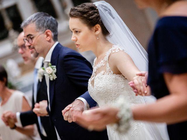 Il matrimonio di Marco e Francesca a Gallarate, Varese 19