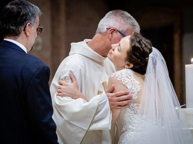 Il matrimonio di Marco e Francesca a Gallarate, Varese 20