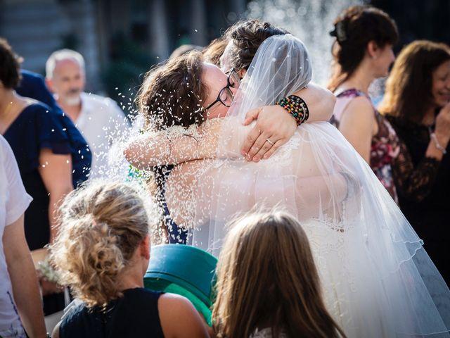 Il matrimonio di Marco e Francesca a Gallarate, Varese 24