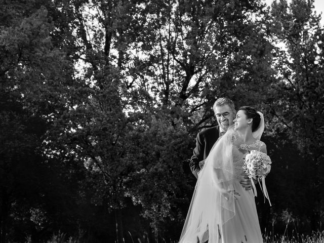 Il matrimonio di Marco e Francesca a Gallarate, Varese 30
