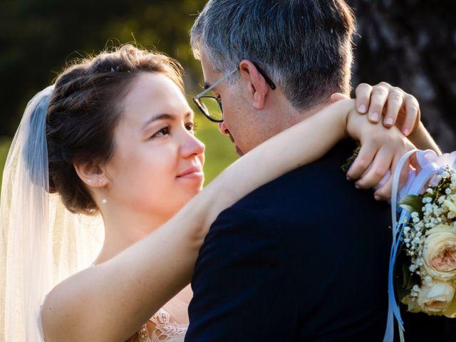 Il matrimonio di Marco e Francesca a Gallarate, Varese 31
