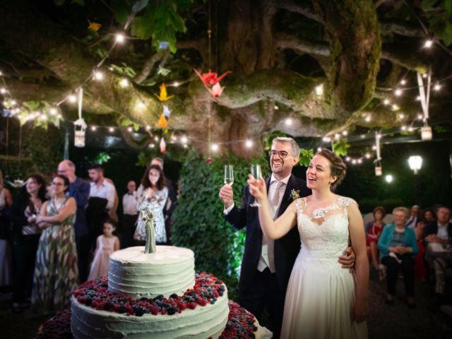 Il matrimonio di Marco e Francesca a Gallarate, Varese 41