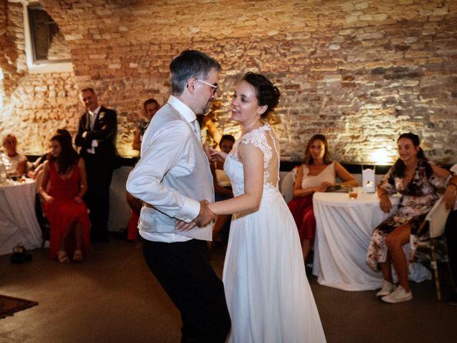 Il matrimonio di Marco e Francesca a Gallarate, Varese 44