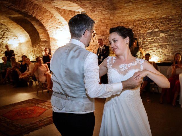 Il matrimonio di Marco e Francesca a Gallarate, Varese 45