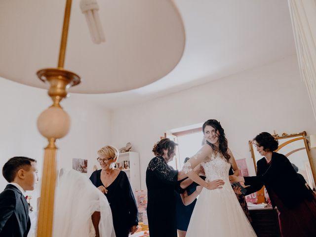 Il matrimonio di Stefano e Eleonora a Empoli, Firenze 9