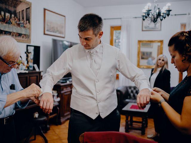 Il matrimonio di Stefano e Eleonora a Empoli, Firenze 16