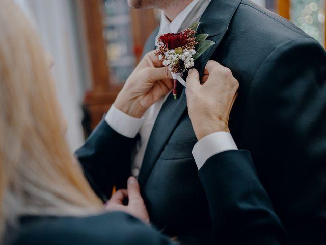 Il matrimonio di Stefano e Eleonora a Empoli, Firenze 17