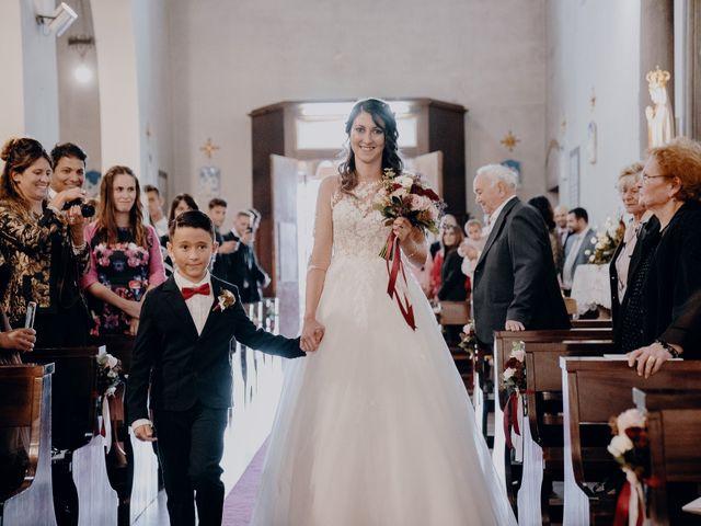Il matrimonio di Stefano e Eleonora a Empoli, Firenze 22