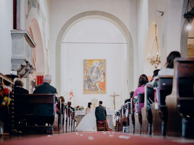 Il matrimonio di Stefano e Eleonora a Empoli, Firenze 23